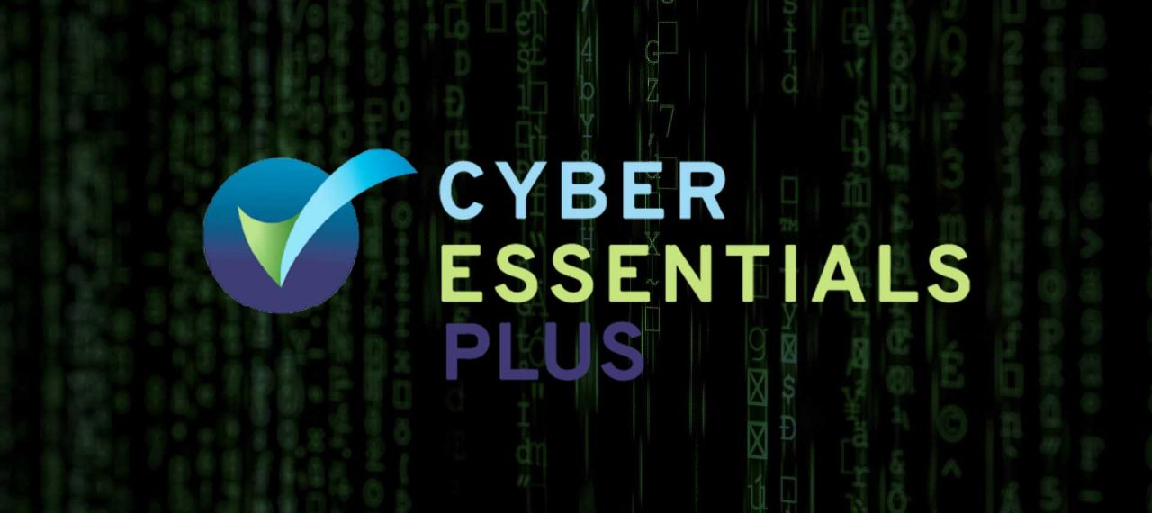 Why we are a Cyber Essentials Plus Manufacturer